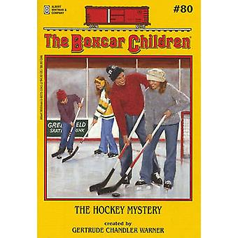 The Hockey Mystery by Gertrude Chandler Warner - Hodges Soileau - 978