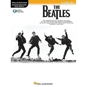 The Beatles - Instrumental Play-Along (Clarinet Book/Audio) - 9781495