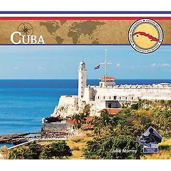 Cuba by Julie Murray - 9781617838088 Book