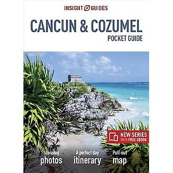Insight Guides Pocket Cancun and Cozumel by Insight Guides - 97817867