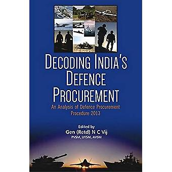 Decoding India's Defence Procurement - An Analysis of Defence Procurem