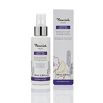 Relax Soothing Toning Mist