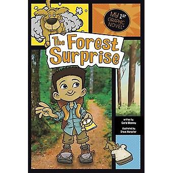 The Forest Surprise by Carla Mooney - Steve Harpster - 9781434230645