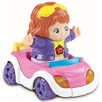 Vtech Cheerful Friends Kim & Cabrio Toy