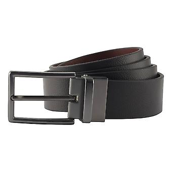 Asquith & Fox Mens Two-Way Leather Belt