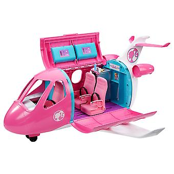 Avion de rêve de Barbie