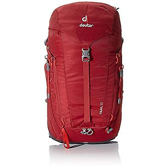 Deuter Trail 22 Casual Backpack - 56 cm - liters - Red (Cranberry-Graphite)