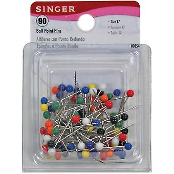Ball Point Pins Size 17 90 Pkg 254