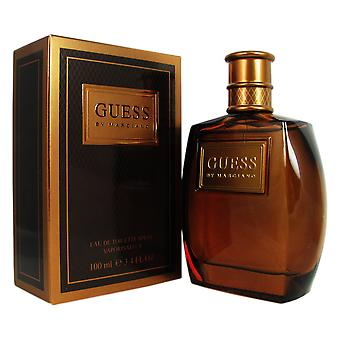 Guess for Men by Marciano 3.4 oz EDT Spray