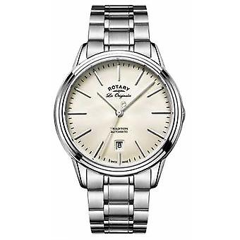 Rotary Men's Les Originales Tradition Automatic GB90161/32 Watch