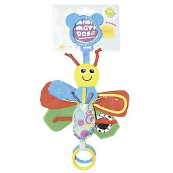 Tachan Mini Butterfly (Bebes , Jouets , Peluches)