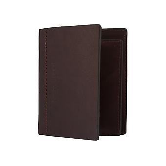 Bruno banani mens wallet plånbok Brown 2395