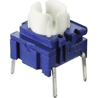 Pushbutton 25 Vdc 0.05 A 1 x Off/(On) MEC 3FTL6 M IP67 momentary 1 pc(s)
