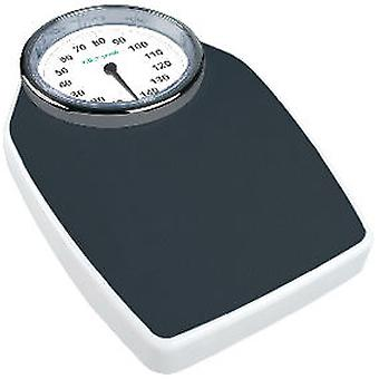 Medisana Analogue Personal Scale 150 Kg Black / White