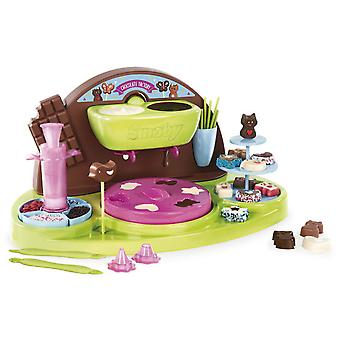 Smoby Chocolate factory (Toys , Educative And Creative , Chef-Zone)