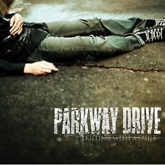Killing With A Smile by Parkway Drive
