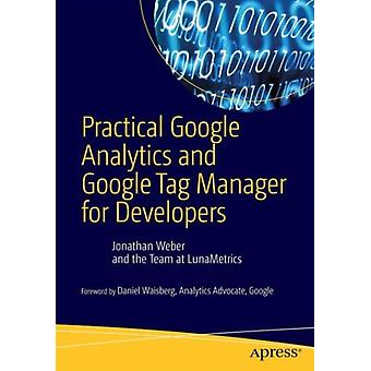 Practical Google Analytics & Google Tag  by Weber Jonathan