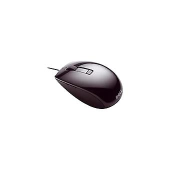 Dell-Mouse-laser-6 buttons-wired-USB-black