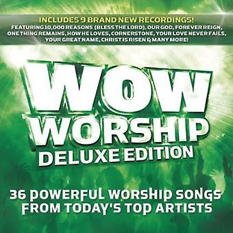 Wow Worship (Lime) - Wow Worship (Lime) [CD] USA import
