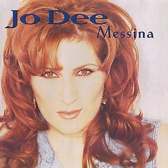 Jo Dee Messina - Jodee Messina [CD] USA import