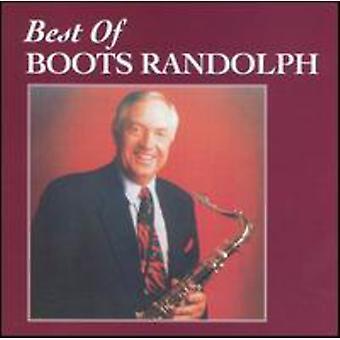 Cargadores a Randolph - mejor de importación USA cargadores Randolph [CD]