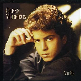Glenn Medeiros - Not Me [CD] USA import