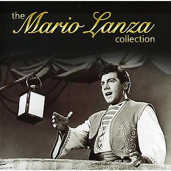 Mario Lanza - Mario Lanza Collection [CD] USA import