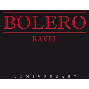 Ravel - Bolero jubilæum [CD] USA importerer