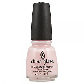China Glaze Cina smalto smalto innocenza 14ml