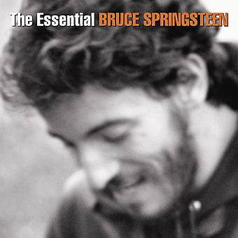Bruce Springsteen - väsentliga Bruce Springsteen [CD] USA import