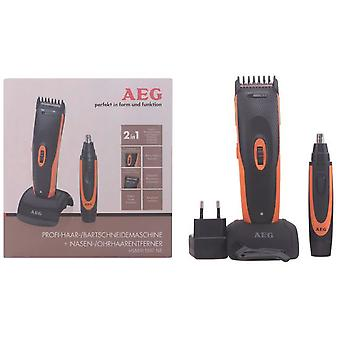 AEG Short Hair Hsm / r 5597 (Man , Hair Care , Hair Clippers , Cutting machines )