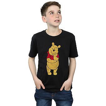Disney Boys Winnie The Pooh Classic Pooh T-Shirt
