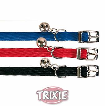 Trixie Cat Collar, Stretch, Nylon (Cats , Collars, Leads & Harnesses , Collars)