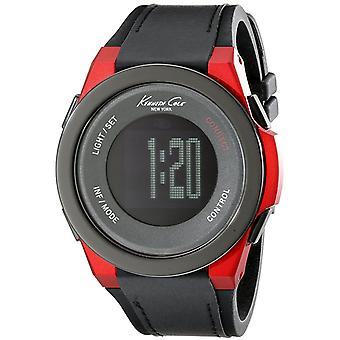 Kenneth Cole Unisex Watch 10022807