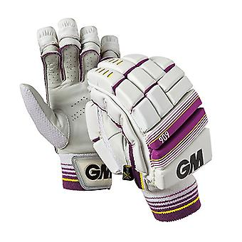 Gunn and Moore 2016 909 Batting Gloves Womens Left Handed