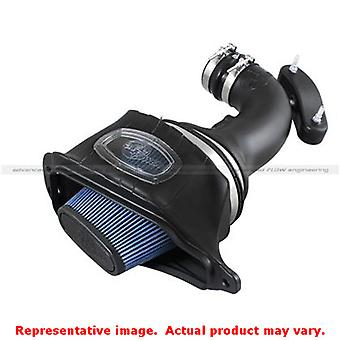 aFe Intake System - Stage 2 Si 54-74201 Fits:CHEVROLET 2014 - 2014 CORVETTE