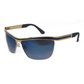 Police S8871 354B HURRICANE 1 Wrap Sunglasses