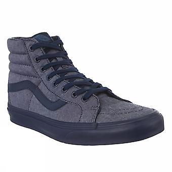 UA de Vans Sk8 Hi reedición Oov Va2xsb caballeros zapatos de Moda