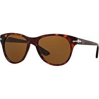 Persol 3134S polarized Brown tortoise