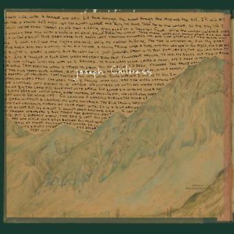 Joseph Childress - Joseph Childress [CD] USA import