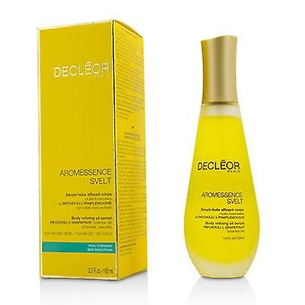 Decleor Aromessence Svelt Body Refining Oil Serum - 100ml/3.3oz
