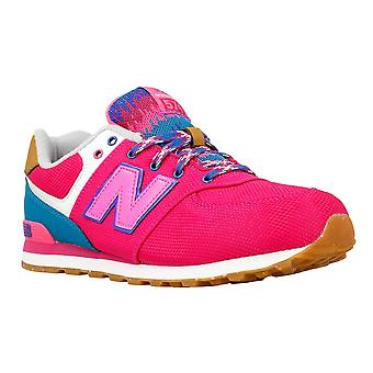 New Balance KL574T4G universal all year kids shoes