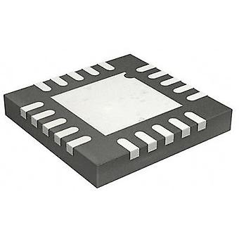 Interface IC - multiplexers Analog Devices ADG1438BCPZ-REEL7 LFCSP 20 VQ