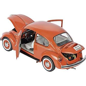 1:18 Model car Schuco VW Coccinelle 1600i