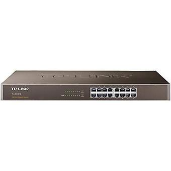 19 RJ45 switch box TP-LINK TL-SG1016 16 ports 1 Gbit/s