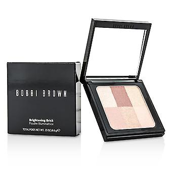 Bobbi Brown Aufhellung Backstein - #01 Rosa 6.6g/0.23oz