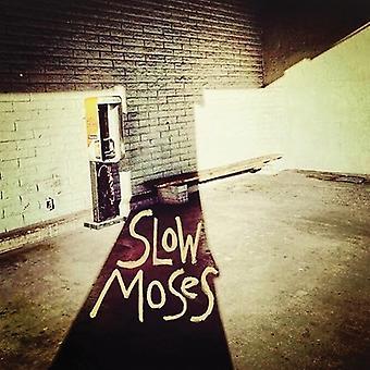 Langsom Moses - velgørenhed Binge [Vinyl] USA importerer