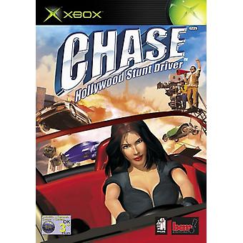 Chase Hollywood Stunt Driver (Xbox)