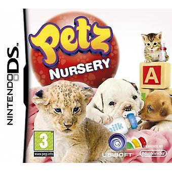 Petz Kindergarten (Nintendo DS)