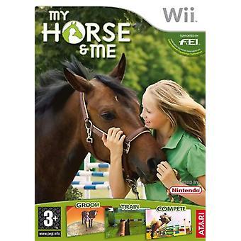 Min hest og mig (Wii)
